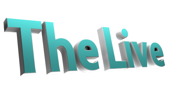 Make 3D Text Logo - Free Image Editor Online - The Live