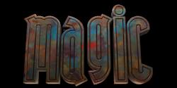 Make 3D Text Logo - Free Image Editor Online - Magic