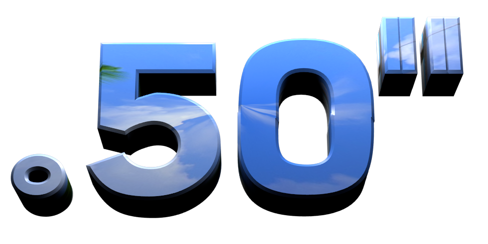 "3D Logo Maker - Free Image Editor - .50"""
