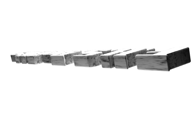 Make 3D Text Logo - Free Image Editor Online - F.H.S. RoCKs