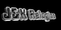 3D Logo Maker - Free Image Editor - J&K Relogios