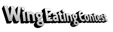 3D Logo Maker - Free Image Editor - Wing Eating Contest