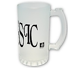 Make Mug with your own logo or graphic design.