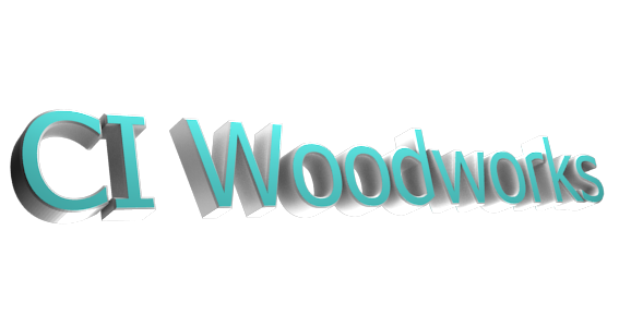 Make 3D Text Logo - Free Image Editor Online - CI Woodworks