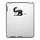 Make iPad Case with your own logo or graphic design.