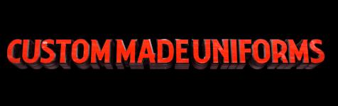 Make 3D Text Logo - Free Image Editor Online - CUSTOM MADE UNIFORMS