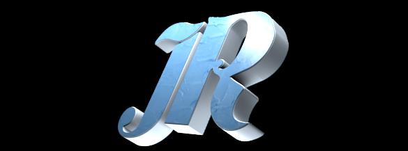 Make 3D Text Logo - Free Image Editor Online - JR