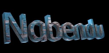 Make 3D Text Logo - Free Image Editor Online - Nabendu