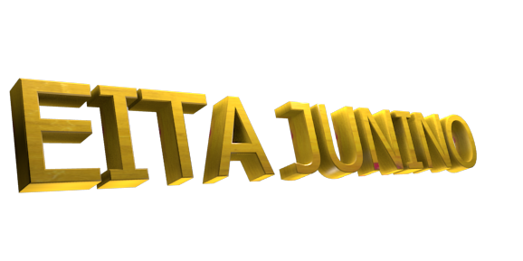3D Text Maker - Free Online Graphic Design - EITA JUNINO